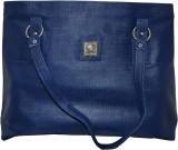 Vedic Deals Shoulder Bag (Blue)