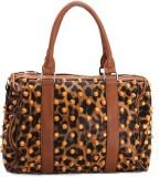 Saiarisha Shoulder Bag (Brown, Black)
