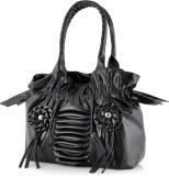 Rosemary Shoulder Bag (Black)