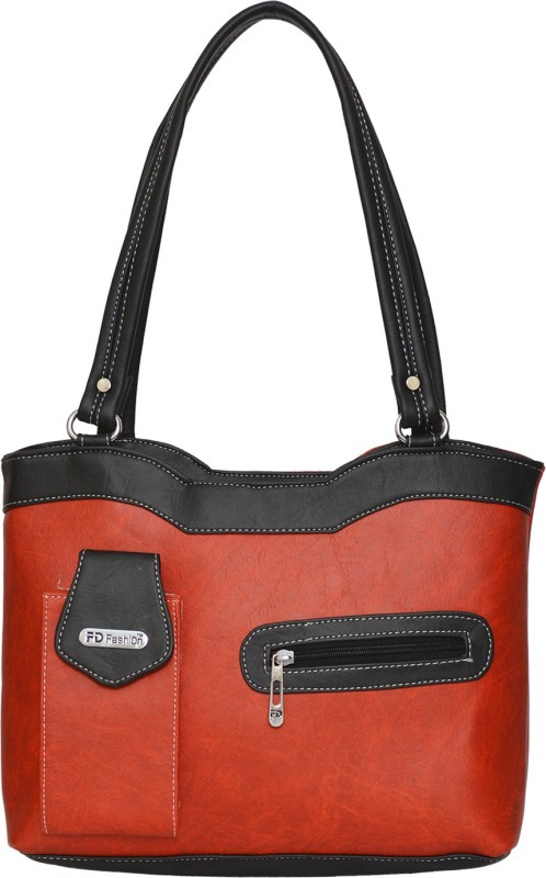 971d6f09dc FD FASHION Hand-held Bag(Multicolor)