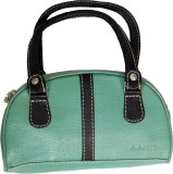Aamin Hand-held Bag (Green)
