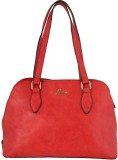 Lavie Shoulder Bag (Red)