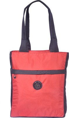 Black & Yellow Shoulder Bag