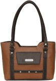 JH handbag Messenger Bag (Tan)
