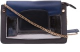 Elespry Sling Bag (Blue)