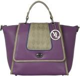 YL Satchel (Purple)