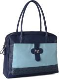 Baggit Hand-held Bag (Blue)