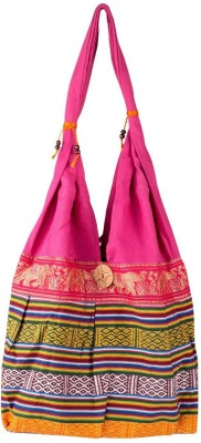 KHATRI HANDICRAFTS Messenger Bag
