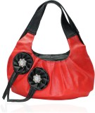 Firangi Hand-held Bag (Multicolor)