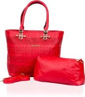 Pankhudi Shoulder Bag(Red)