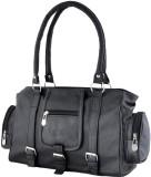 Typify Shoulder Bag (Black)