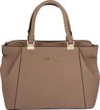 Soleti Hand-held Bag (Khaki)