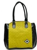 Amazing India Shoulder Bag (Yellow)