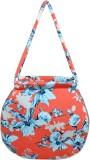 Angelfish Shoulder Bag (Multicolor)