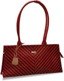 Arpera Hand-held Bag (Red)