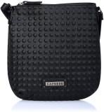 Caprese Sling Bag (Black)