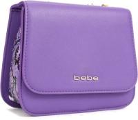 Bebe Sling Bag(Purple)