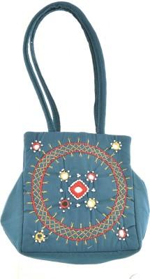 Diamonds World Shoulder Bag
