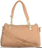 Clublane Hand-held Bag (Beige)