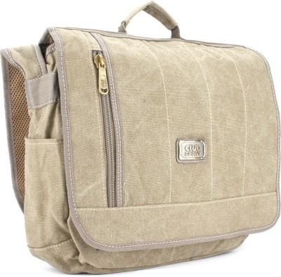 Club Sport Messenger Bag