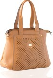 Nyk Shoulder Bag (Tan)
