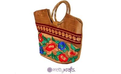 PRETTY KRAFTS Messenger Bag