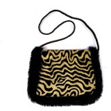 Miruna Designs Shoulder Bag (Beige)