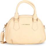 Lino Perros Shoulder Bag (Beige)