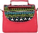 Borsavela Sling Bag (Multicolor)