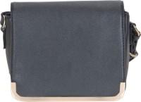 Edel Sling Bag(Black)