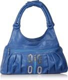 Acute Hand-held Bag (Blue)