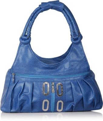 Acute Hand-held Bag