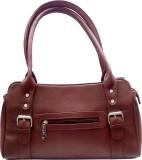 Rabitt Corporation Shoulder Bag (Brown)