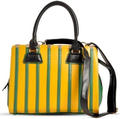 The Pari Messenger Bag