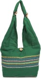 Coash Shoulder Bag (Green)