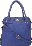 Naitik Products Shoulder Bag (Blue)