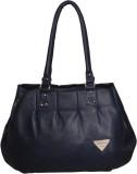 Naaz Bag Collection Hand-held Bag (Blue)