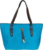 Kaos Hand-held Bag (Blue)