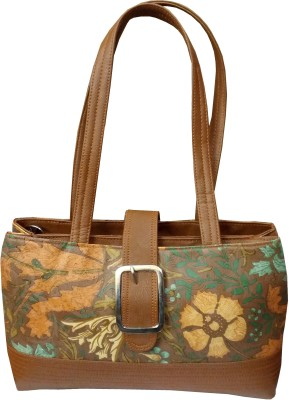 Mahajans Fashions Shoulder Bag