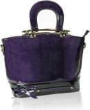 Neuste Hand-held Bag (Purple)