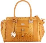 Aurum Hand-held Bag (Beige)