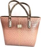 Manni Messenger Bag (Brown)