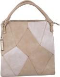 Zaken Hand-held Bag (Beige)