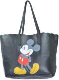 Stylathon Hand-held Bag (Black)