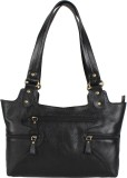 Jharcraft Shoulder Bag (Black)