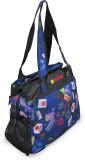 De' Bags Shoulder Bag (Blue)