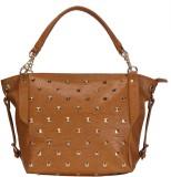Ayeshu Shoulder Bag (Brown)