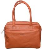 Le Craf Hand-held Bag (Orange, Orange)