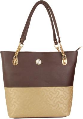 Superimported Messenger Bag