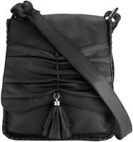 Gekko Sling Bag(Black)